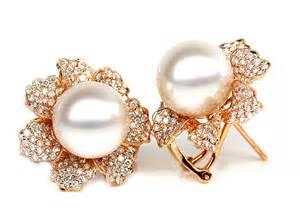 pearl earing white south sea pearl gold earring 11mm 12mm aaa pearl earrings pearl hours