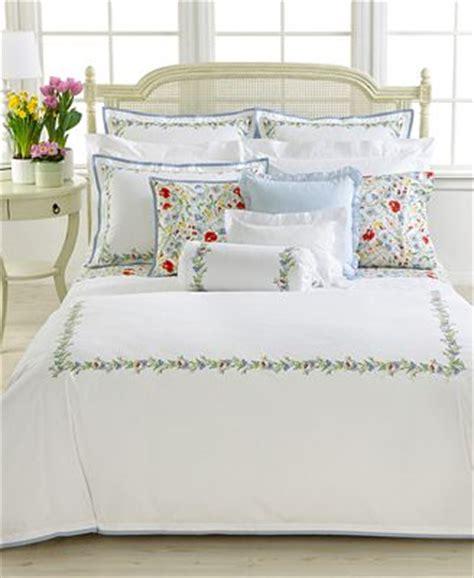 lauren ralph lauren bedding closeout lauren ralph lauren home georgica gardens pique