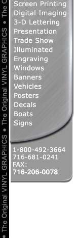 boat lettering buffalo ny the original vinyl graphics sign shop buffalo ny vehicle