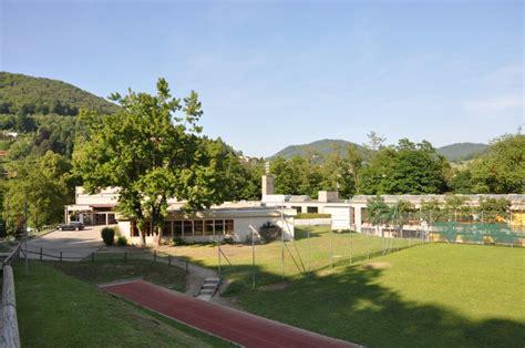 Scuola Casa by Comune Di Bedigliora Scuole