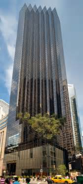 pictures of trump tower trump tower new york history of trump tower nyc