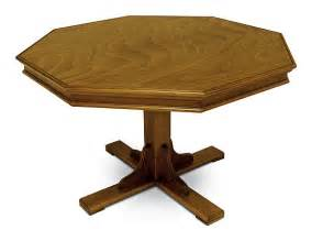 Octagon Kitchen Table 42 Quot Octagon Table Creek Furniture