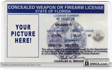 concealed carry permit consealed weapons permit in fl