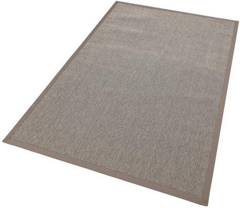 wetterfester teppich teppich 187 naturino rips 171 dekowe rechteckig h 246 he 7 mm in