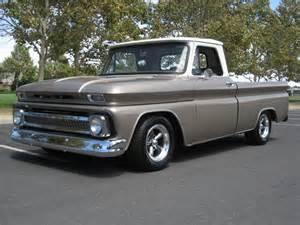 1964 Chevrolet Pickup » Home Design 2017