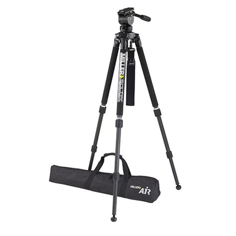 Tripod Miller miller 3005 air tripod system cf with 75 2 stage