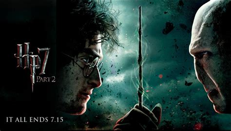 7 new of harry potter and the deathly hallows part 2