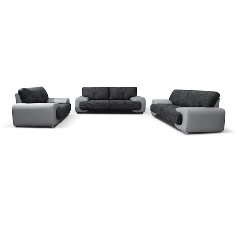 3er 2er Sessel by Polstergarnitur Sofa Set 3er 2er Sessel 3 2 1