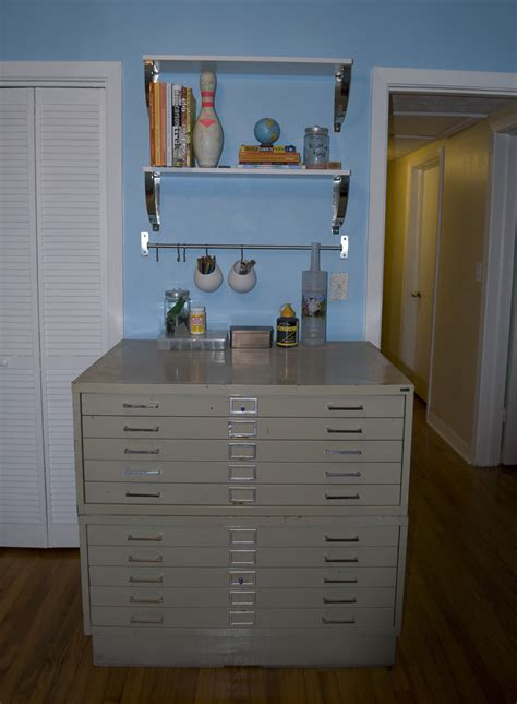 Craigslist Hernando County Furniture by Adorable Flat File Cabinet Homesfeed