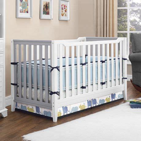 Baby Relax Aaden 3 In 1 Convertible Crib Walmart Canada Baby Cribs Walmart Canada