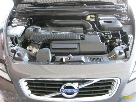t5 volvo engine 2011 volvo s40 t5 2 5 liter turbocharged dohc 20 valve vvt