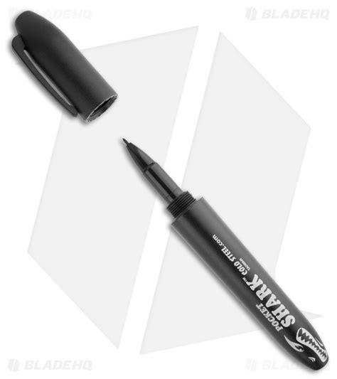 cold steel pen cold steel pocket shark permanent marker defense pen