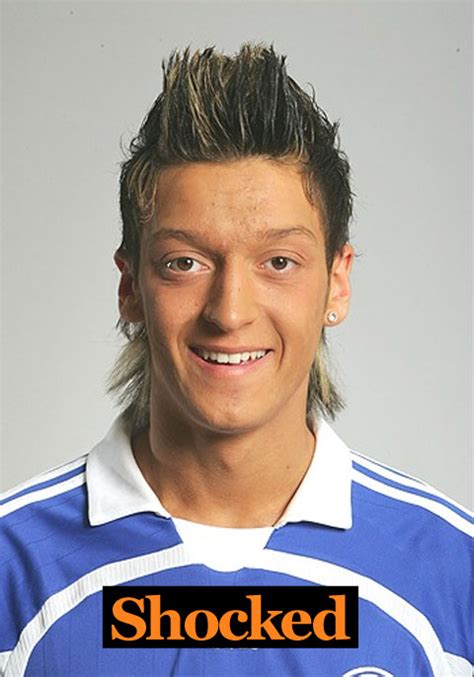 mezut ozil new hair style mesut ozil new hair style images image collections
