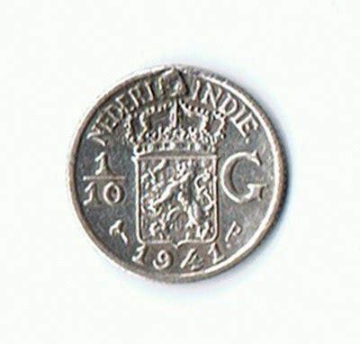 Koin One Cent Tahun 1968 koin kuno langka coin nederl 1 10 gulden tahun 1941