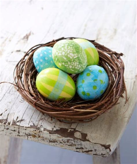 decoupage easter eggs tissue paper 17 best images about holidays easter hallowe en