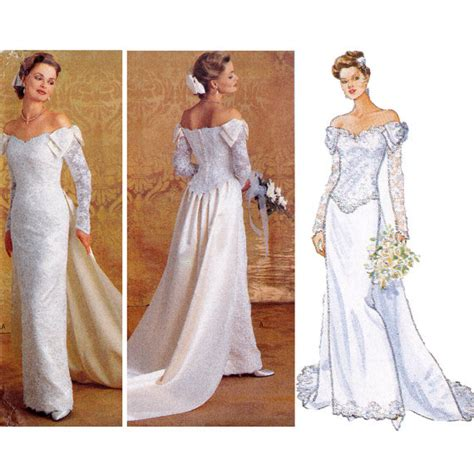 wedding dress pattern making books bridal gown sewing pattern wedding dress pattern butterick