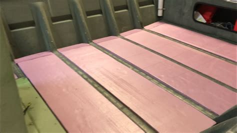 aluminum jon boat floor jon boat flooring flooring ideas and inspiration