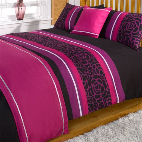Pink Bed In A Bag by Lorenza Pink Bed In A Bag Harry Corry Limited