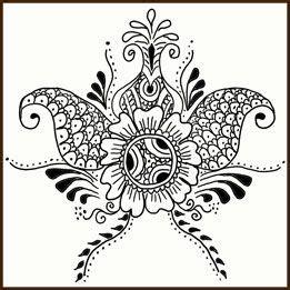 henna tattoos kelowna henna 2 mehndi style designs hennas