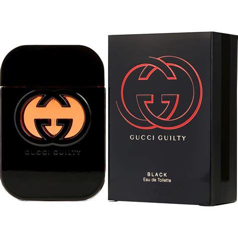 Parfum Original Gucci Guilty For Tester gucci guilty black eau de toilette fragrancenet 174