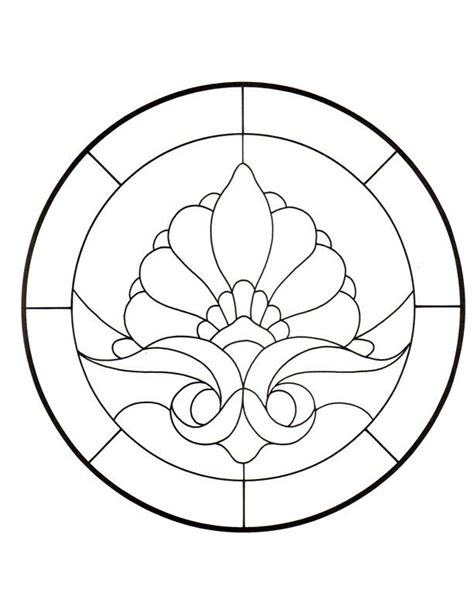 free free roman mosaic coloring pages