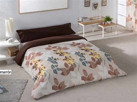 fundas nordicas marrones fundas nordicas marrones cool ropa de cama con efecto los