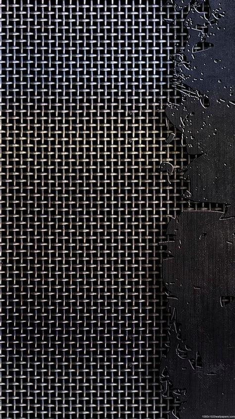 metal black iphone 6 wallpapers hd and 1080p 6 plus wallpapers 1080x1920 textures metal black white wallpapers hd