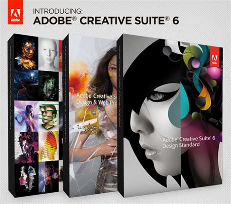 Adobe Creative Suite 3 New York Launch Event by It S Official Adobe Launches Creative Suite 6 And The New