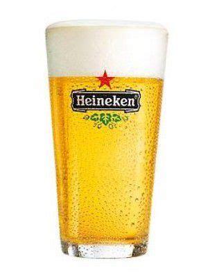 bicchieri heineken heineken ellipse bierglazen kopen cookinglife