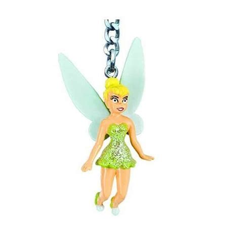 Figure Tinker Bell Key Chain Set 3aa 366 best images about disney key chains on disney nightmare before and pewter