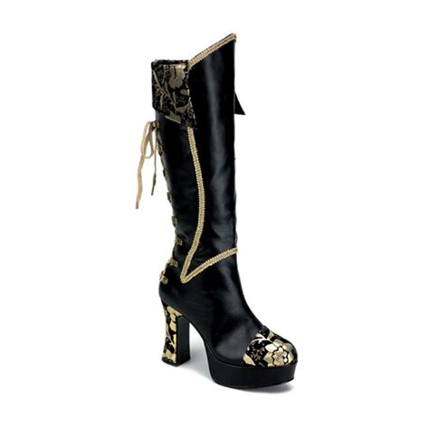 pirate boots pirate boots exotica 2030