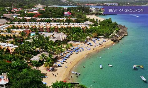 All Inclusive Getaways For Two All Inclusive Vacation With Airfare Groupon