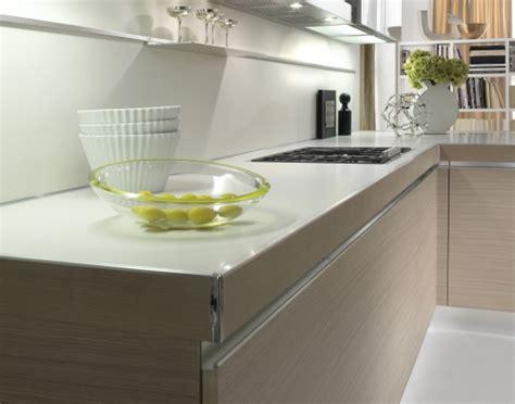 top cucina quarzo bianco i top da cucina casa design