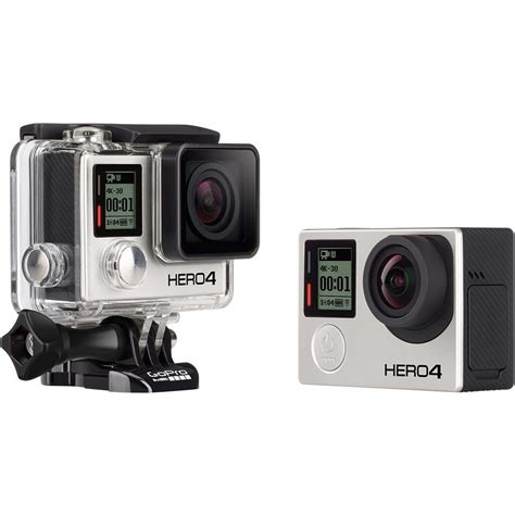 Gopro Black Edition gopro kamera hero4 black adventure edition mobilmedia shop