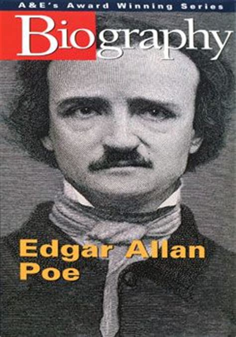 edgar allan poe biography and works biography edgar allan poe the mystery of edgar allan poe