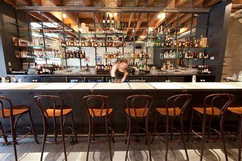 American Bistro Chicago Best Classic American Restaurants Best Comfort Food In