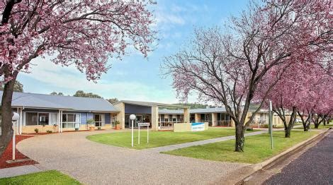 uralba hostel nursing home gundagai nsw