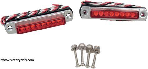 motorcycle led light bar led light bars for motorcycles honda grom msx125 led