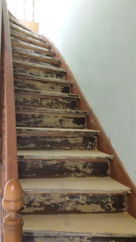 Comment Poncer Du Marbre by Escalier 224 Renover Peinture Ou Pon 231 Age