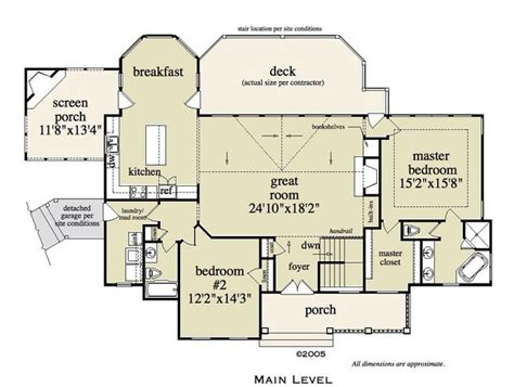 hyde park floor plan hyde park cabin lodge house plan alp 0953