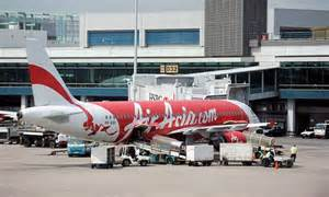 airasia surabaya airasia passengers refuse to get back on plane after
