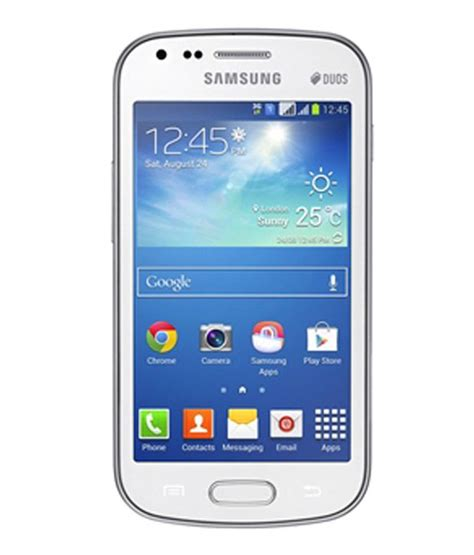 samsung 2 duo mobile samsung galaxy s duos 2 gt s7582 4gb white buy samsung