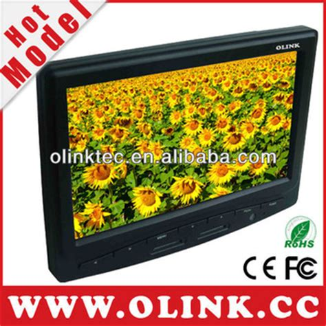 rugged touch screen monitor 7 quot rugged touch screen monitor with ip54 water and dust proof hdmi vga av inputs ht788 buy