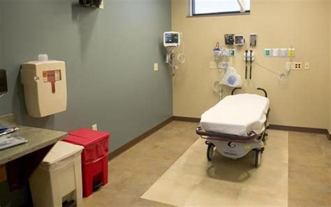 st lukes emergency room the new emergency room is getting set to open at st lukes hospital cus in bethlehem
