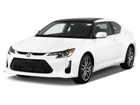 scion tc cars 2016 scion tc review ratings specs prices and photos