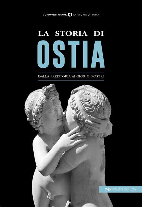 libreria ostia frontiera di roma o paradiso sul mare 232 in libreria la