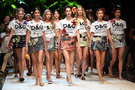 dolce and gabbano dolce gabbana ss17 shows style notes harrods