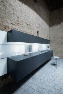 Dream Kitchen Cabinets award winning floating kitchen kdcuk ltd