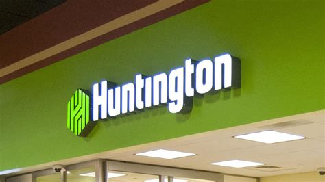 huntington national bank m a leadership changes help spur sba 7 a activity in