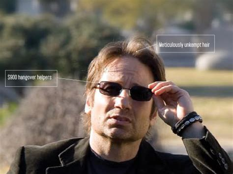 How To Get Lad Like David Duchovny how to get l a d like david duchovny popbytes